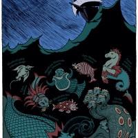 sea-monsters