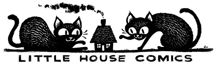 Little-House-Cat-Logo