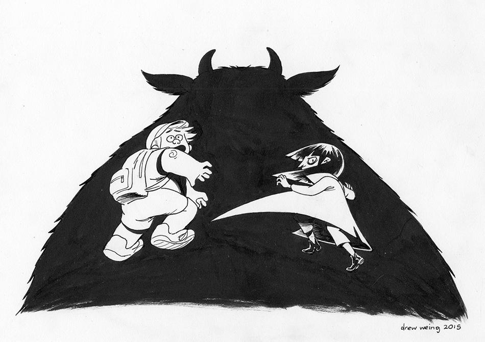 Ogre-contest-prize